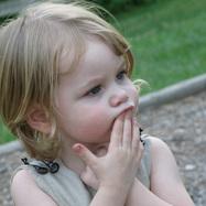 Annalie, age 2